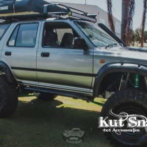 Fusées de détresse Toyota Surf/4Runner