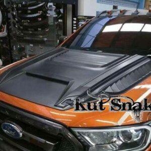 T-Rex Hood Scoop Ford Ranger PX2/3 - 2015